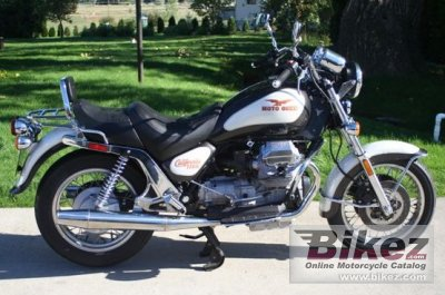 1994 Moto Guzzi California 1100 Injection photo