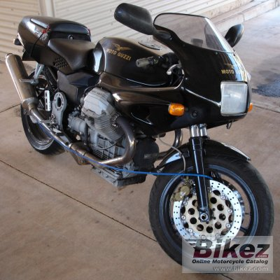 1994 Moto Guzzi Sport 1100 photo