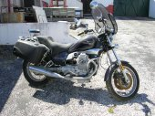 1995 Moto Guzzi Nevada 750 photo