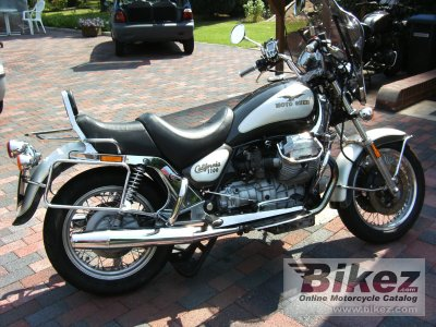 1995 Moto Guzzi California 1100 photo