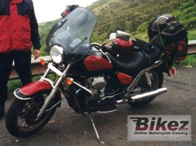 1995 Moto Guzzi California 1100 Injection photo