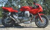 1995 Moto Guzzi Sport 1100 photo