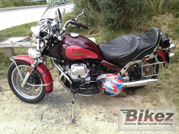 1996 Moto Guzzi California 1100 i photo
