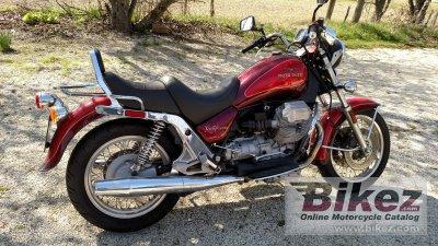 1997 Moto Guzzi California 1100 I