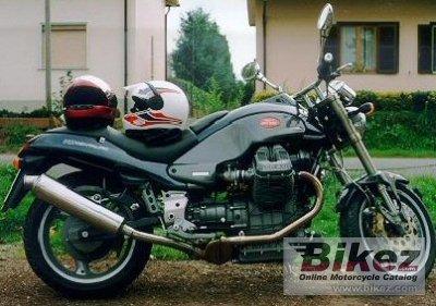 1998 Moto Guzzi Centauro