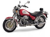 2000 Moto Guzzi California 1100 EV photo