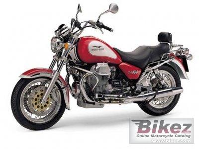 2000 Moto Guzzi California 1100 EV