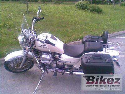 2000 Moto Guzzi California 1100 Special
