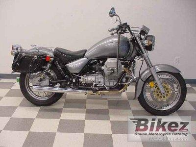 Moto Guzzi Jackal For Sale