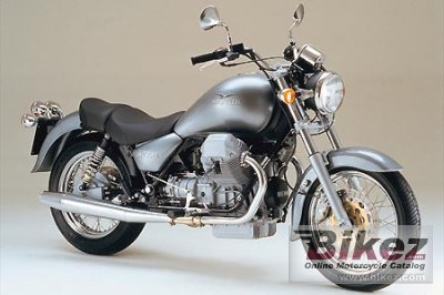2001 Moto Guzzi California Jackal photo
