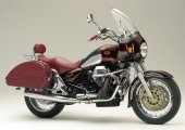 2002 Moto Guzzi California EV 80 photo