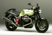 2002 Moto Guzzi V11 Sport Naked photo