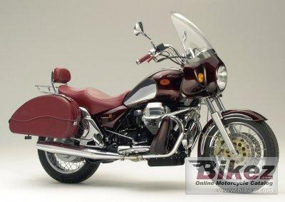 2002 Moto Guzzi California EV 80