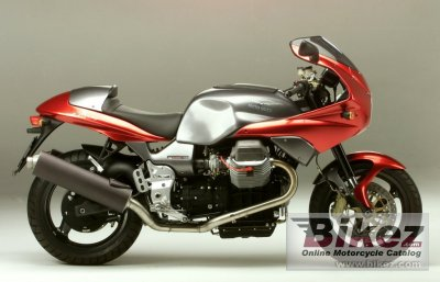 2002 moto guzzi v11 le mans specifications and pictures. Black Bedroom Furniture Sets. Home Design Ideas