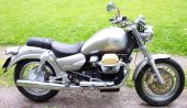2003 Moto Guzzi California Special Sport photo