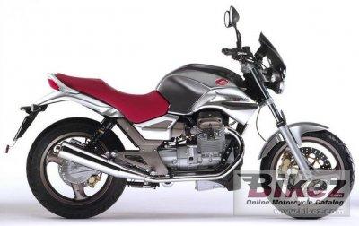 2003 Moto Guzzi Breva 750 IE