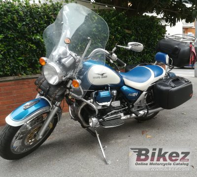 2003 Moto Guzzi California EV Touring