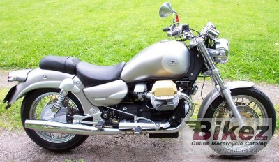 2003 Moto Guzzi California Special Sport