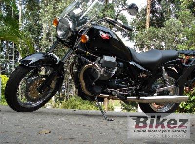 2003 Moto Guzzi California Stone Touring