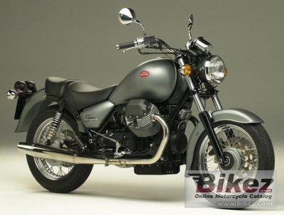 2003 Moto Guzzi California Stone