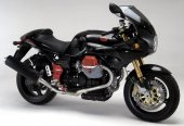 2004 Moto Guzzi V11 Le Mans Nero Corsa photo