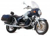 2004 Moto Guzzi California EV Touring