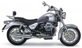 2004 Moto Guzzi California EV photo