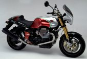 2004 Moto Guzzi  V 11 Coppa  Italia photo