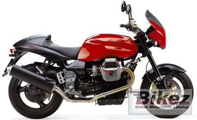 2004 Moto Guzzi V 11 Sport Ballabio photo