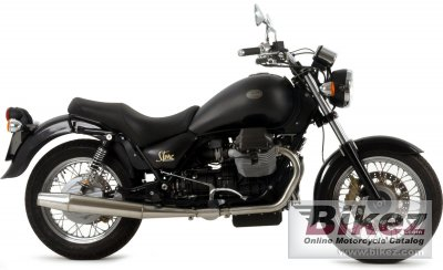 2004 Moto Guzzi California Stone photo