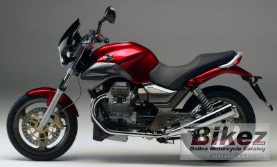 2004 Moto Guzzi Breva V 750 I.E.