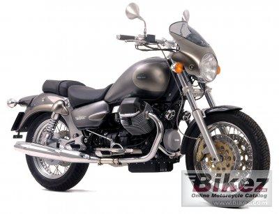 2004 Moto Guzzi California Titanum