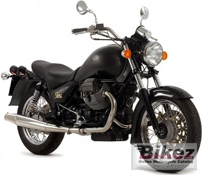 2006 Moto Guzzi California Stone photo