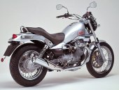 2006 Moto Guzzi Nevada Classic 750 IE photo
