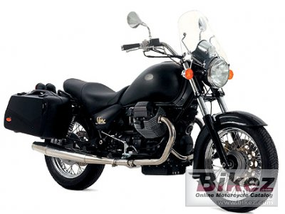2006 Moto Guzzi California Stone Touring photo