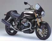2006 Moto Guzzi V11 Cafe Sport photo