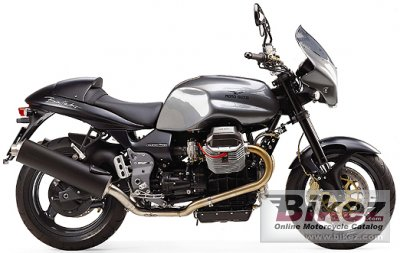 2006 Moto Guzzi V11 Ballabio photo
