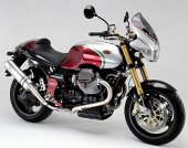 2006 Moto Guzzi V11 Copa Italia photo