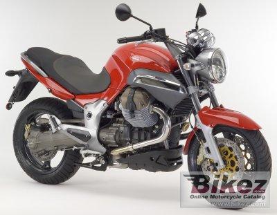 2006 Moto Guzzi Breva 1100