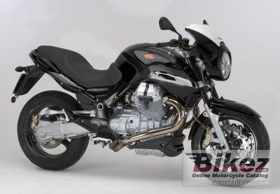 2007 Moto Guzzi 1200 Sport