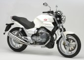 2007 Moto Guzzi Breva 750 photo
