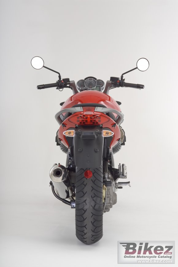 2007 Moto Guzzi Breva V 1100 photo