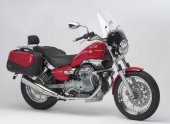 2007 Moto Guzzi Nevada 750 Touring photo