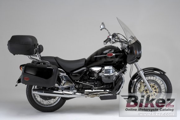 2007 Moto Guzzi California Touring