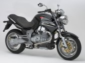 2007 Moto Guzzi Breva 850 photo