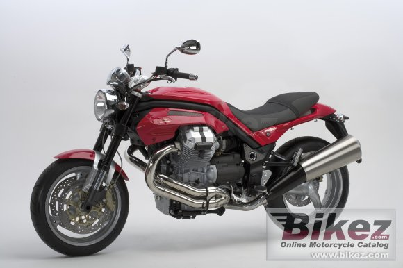 2007 Moto Guzzi Griso 850 photo