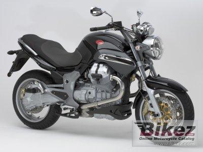 2007 Moto Guzzi Breva 850
