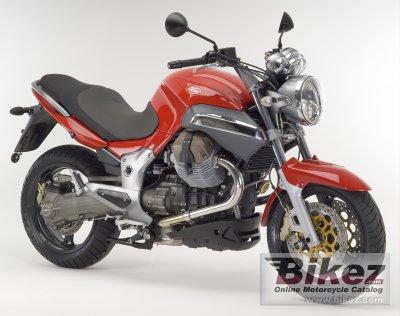2007 Moto Guzzi Breva V 1100
