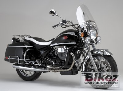 2007 Moto Guzzi California Vintage 1100