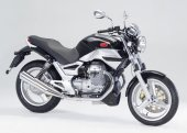 2008 Moto Guzzi Breva 750 photo